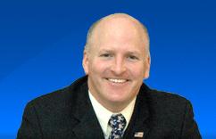 State Senator Dan Kotowski