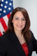 "State Rep. Maria ""Toni"" Berrios"